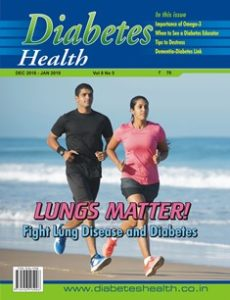 Diabetes Health Magazine